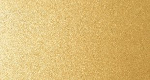 RODEO MICA, Metallic Gold, T83020, Collection Natural Resource 2 from Thibaut