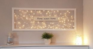 50 Simple DIY Apartment Decoration On A Budget