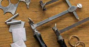 Saw, Solder, Finish: Jewelry-Making Tool Basics for 3 Metalsmithing Essentials