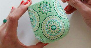 10+ Gorgeous Wooden Vases Artist Portfolio Ideas