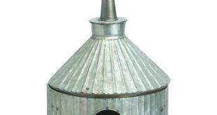 35 Amazing Galvanized Metal Decor Ideas for Casual Rustic Farmhouse Style Interiors & Living