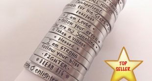 Personalized Silver Cuff, Engraved Bracelet, Personalized Bracelet, Custom Bracelet, Engraved, Customized, Curse, Special Bracelet, Stamped